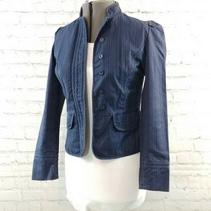 GAP FITTED JACKET SZ 2